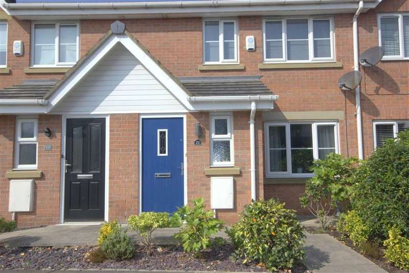3 Bedrooms Property for rent in Nelson Way, Lytham