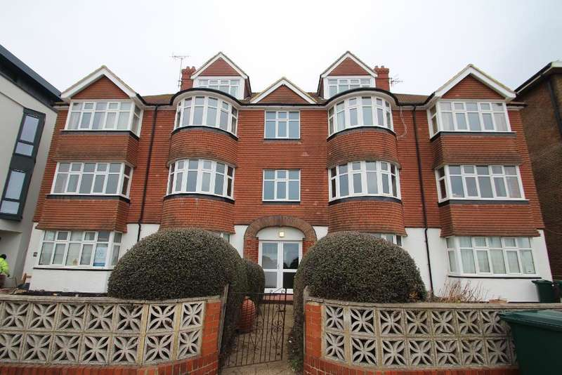 3 Bedrooms Flat for sale in Marine Court, 377 Kingsway, Hove, East Sussex, BN3 4QD