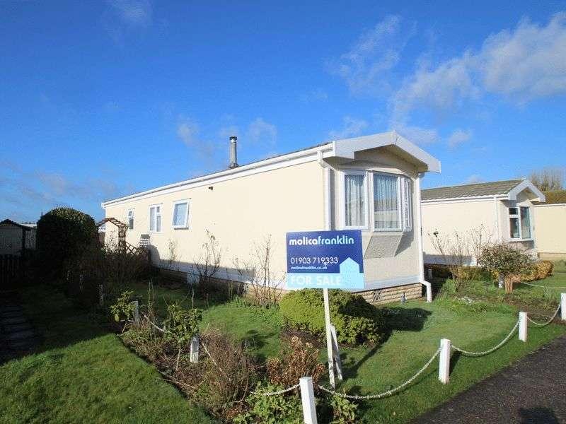 2 Bedrooms Property for sale in Thornlea Court, Littlehampton