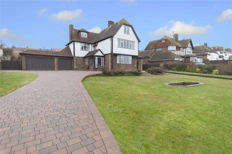 6 Bedrooms Detached House for sale in Roedean Way, Brighton, East Sussex, BN2