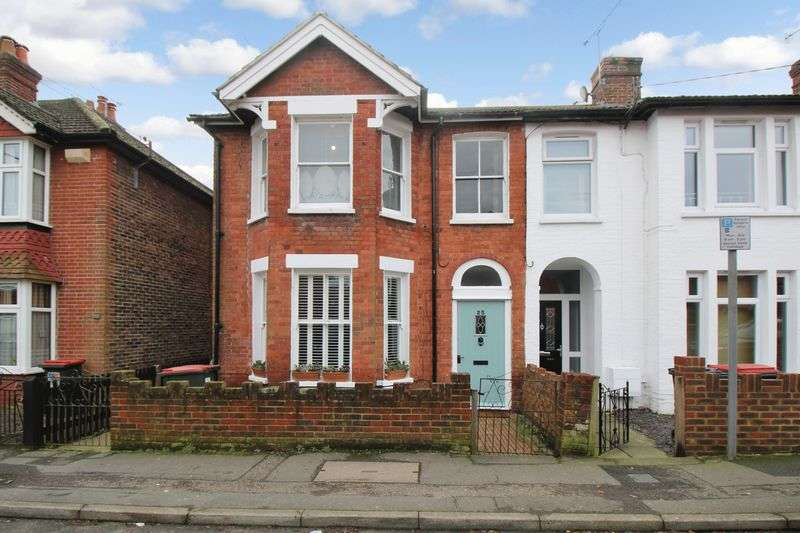 3 Bedrooms Terraced House for sale in East Park, CRAWLEY