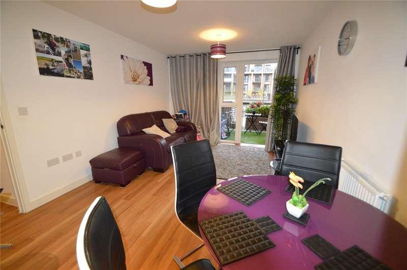 1 Bedroom Apartment Flat for sale in Whitestone Way, Croydon