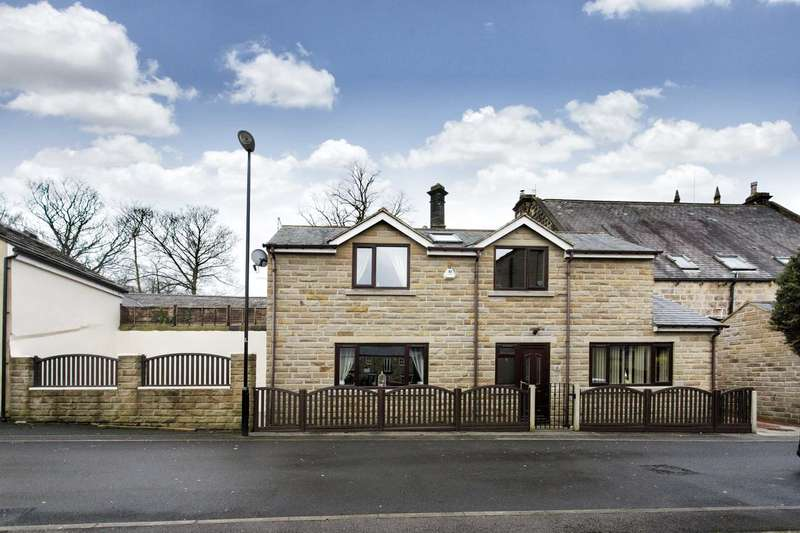 2 Bedrooms Detached House for sale in 6 Prospect Street, Farsley, Pudsey, LS28 5ER