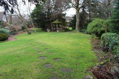 Land Commercial for sale in Victoria Road, Helensburgh