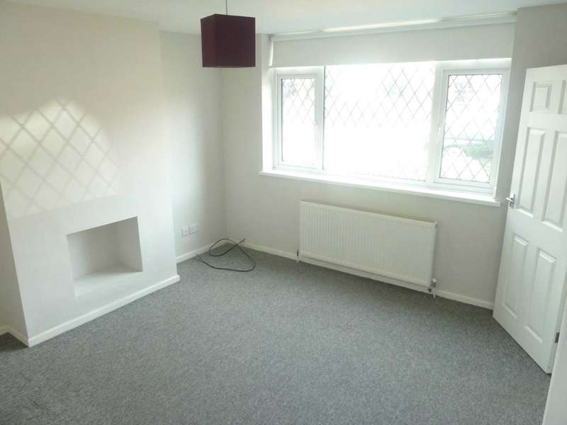 2 Bedrooms Terraced House for sale in Harold Road, Wyken, Coventry, CV2