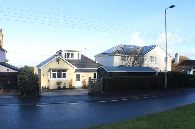 4 Bedrooms Detached House for sale in Atlantic Way, Bideford