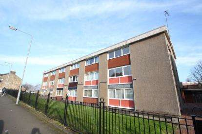 2 Bedrooms Maisonette Flat for sale in Espedair Street, Paisley, Renfrewshire
