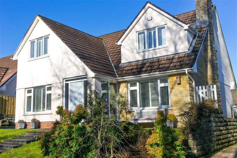 4 Bedrooms Property for sale in Dan Y Bryn Close, Radyr, Cadiff