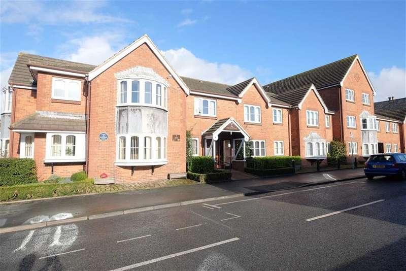 1 Bedroom Property for sale in Henry Street, Lytham