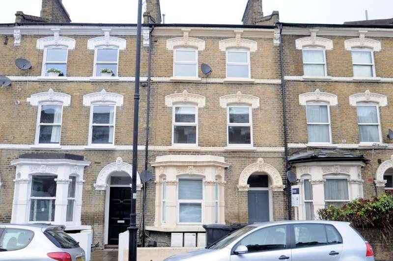 2 Bedrooms Flat for sale in Ferndale Road, London, SW4 7SE