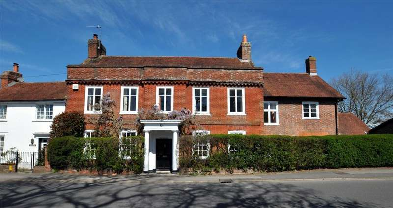 5 Bedrooms House for sale in East Street, Westbourne, Emsworth, West Sussex, PO10