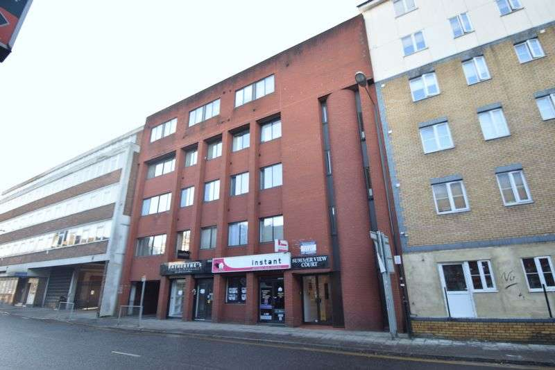 1 Bedroom Flat for sale in Mill Street, Luton