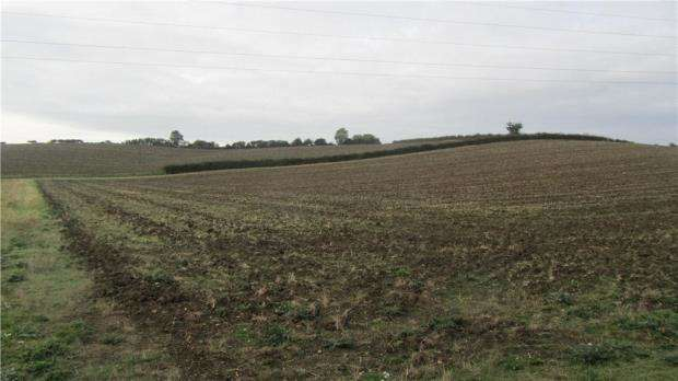 Land Commercial for sale in Land at Stow Road, Spaldwick
