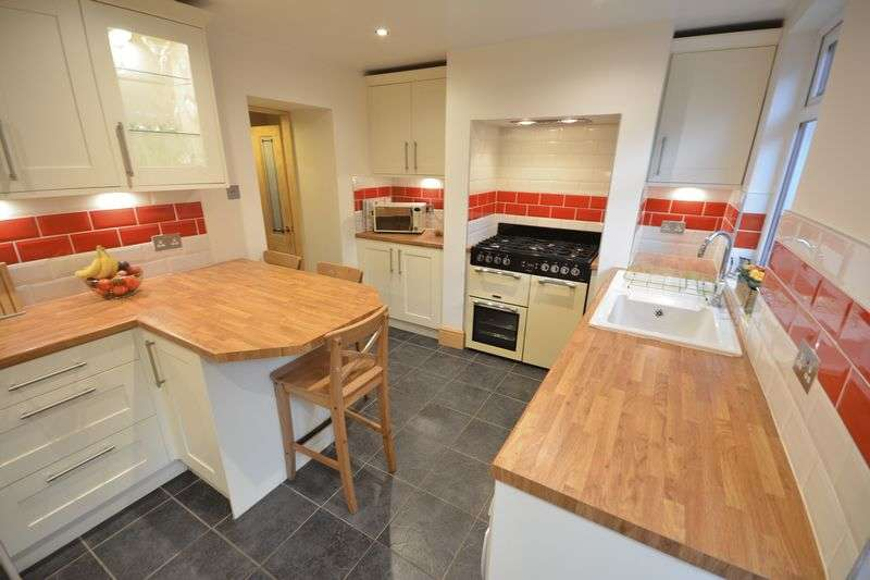 2 Bedrooms Terraced House for sale in Manchester Road, Accrington