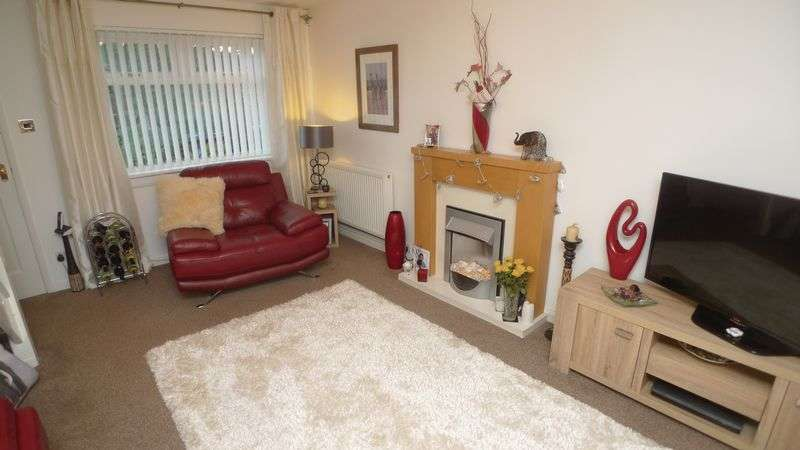 2 Bedrooms Property for sale in Minto Place, Kirkcaldy