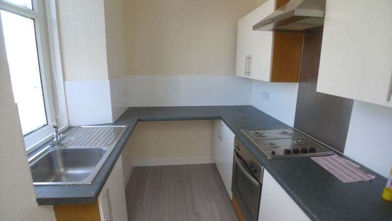 1 Bedroom Flat for sale in Links Place, Burntisland