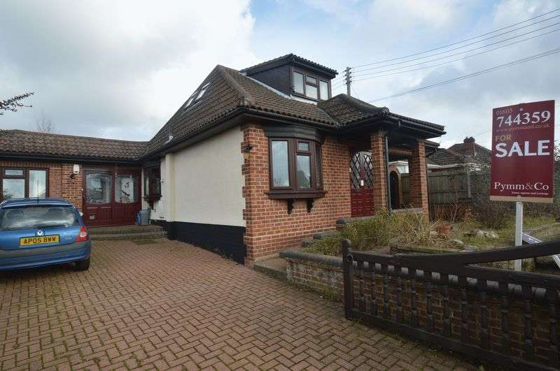 6 Bedrooms Property for sale in Grove Avenue, New Costessey, Norwich