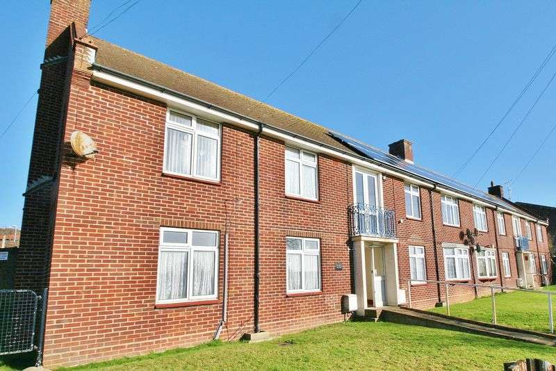 1 Bedroom Flat for sale in Hempsted Road, Portsmouth