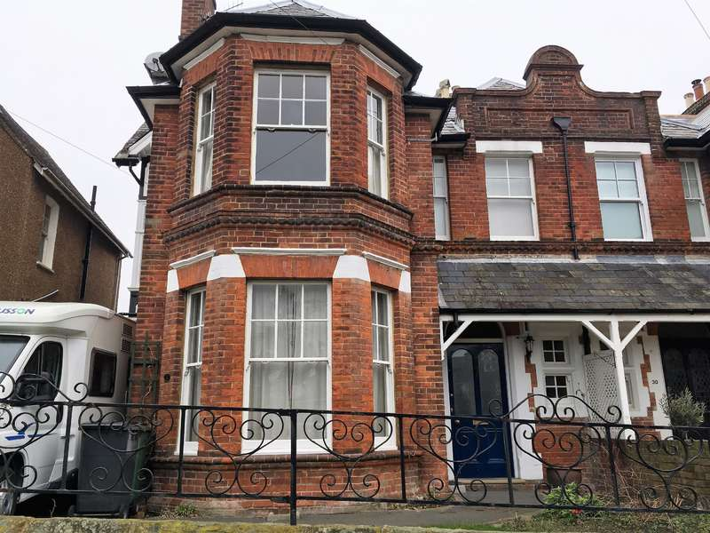 6 Bedrooms Semi Detached House for sale in Tower Road West, St Leonards On Sea, East Sussex, TN38 0RG