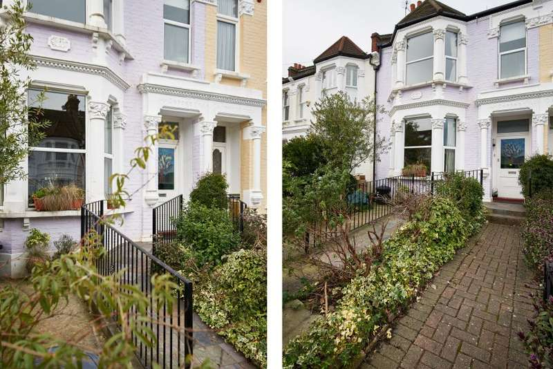 5 Bedrooms House for sale in Gleneagle Road, Streatham, SW16