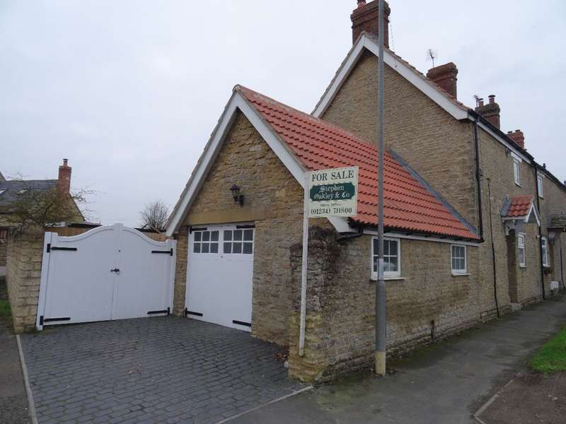 3 Bedrooms Cottage House for sale in NORTHAMPTON ROAD, LAVENDON