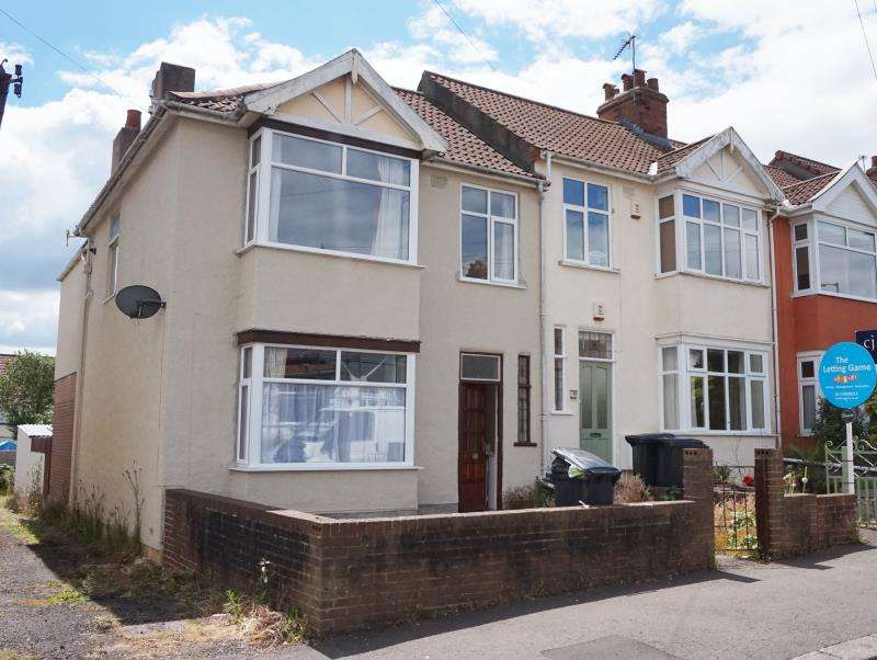 5 Bedrooms Semi Detached House for rent in Filton Grove, Horfield, BS7 0AL