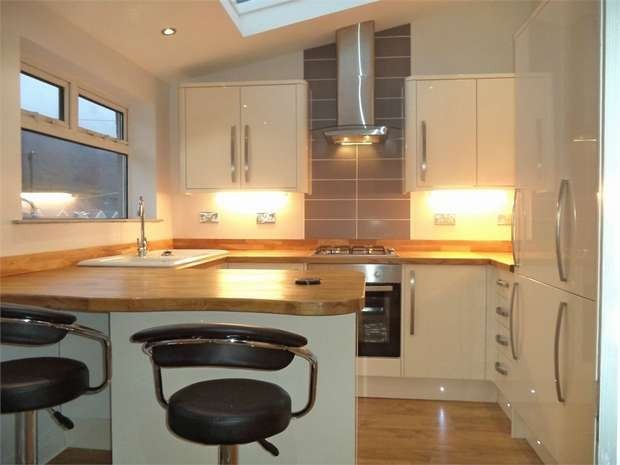3 Bedrooms Terraced House for sale in Curre Street, Cwm, EBBW VALE, Blaenau Gwent