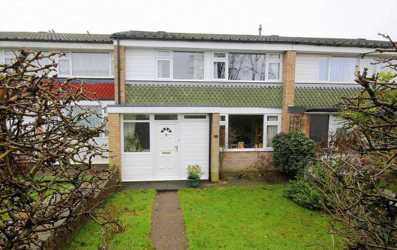 3 Bedrooms House for sale in 3 BED HOUSE with GARAGE Hatfield Crescent, Hemel Hempstead