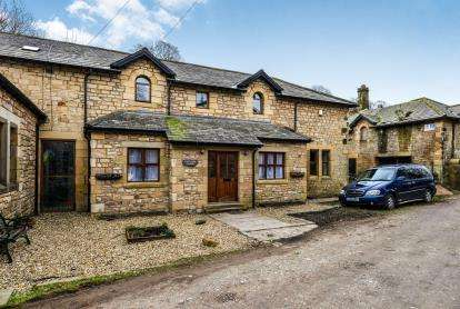 5 Bedrooms Barn Conversion Character Property for sale in Greaves Road, Lancaster, Lancashire, ., LA1