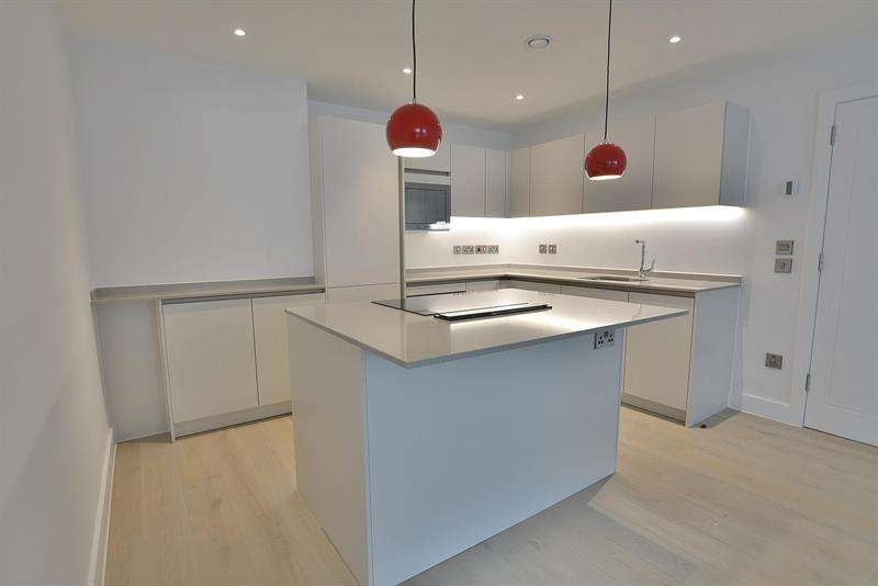 1 Bedroom Apartment Flat for sale in Bristol & West House, Bournemouth