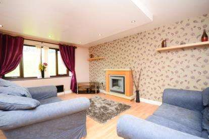 2 Bedrooms Flat for sale in Aylesbury Court, Sheffield, South Yorkshire