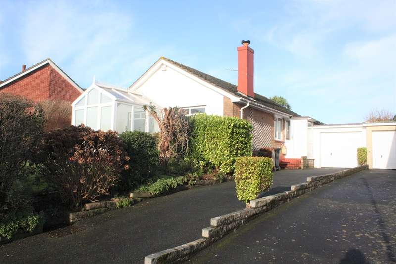 3 Bedrooms Detached Bungalow for sale in The Fairway, NEWTON FERRERS, South Devon