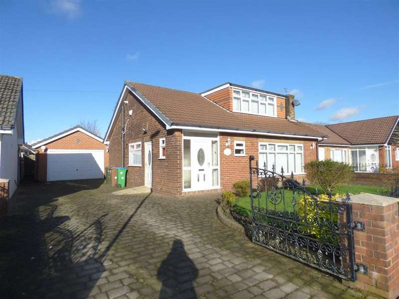 3 Bedrooms Property for sale in Boardman Fold Road, Alkrington, Manchester, M24