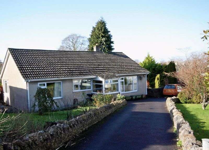 3 Bedrooms Detached Bungalow for sale in Alexandra Park, Paulton