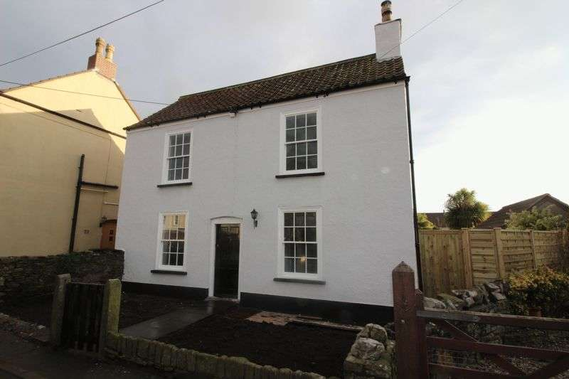 4 Bedrooms Cottage House for sale in Ivydale, Silver Street, Nailsea