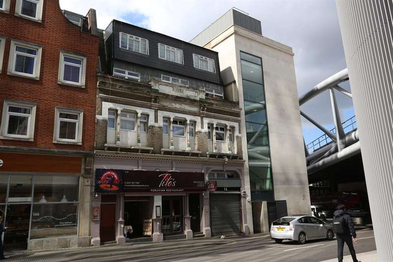 15 Bedrooms Property for sale in London Bridge Street, London, SE1 9SG