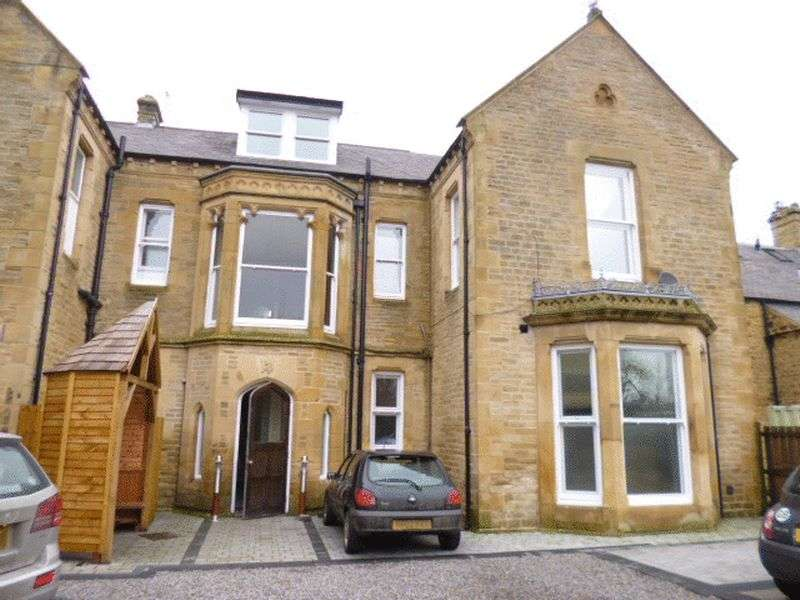 3 Bedrooms Flat for sale in Kingsway, Bishop Auckland