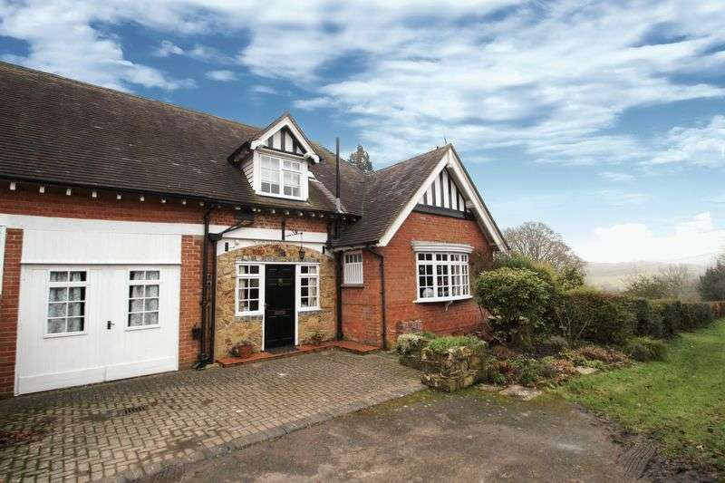 3 Bedrooms House for sale in Little Trodgers Lane, Mayfield