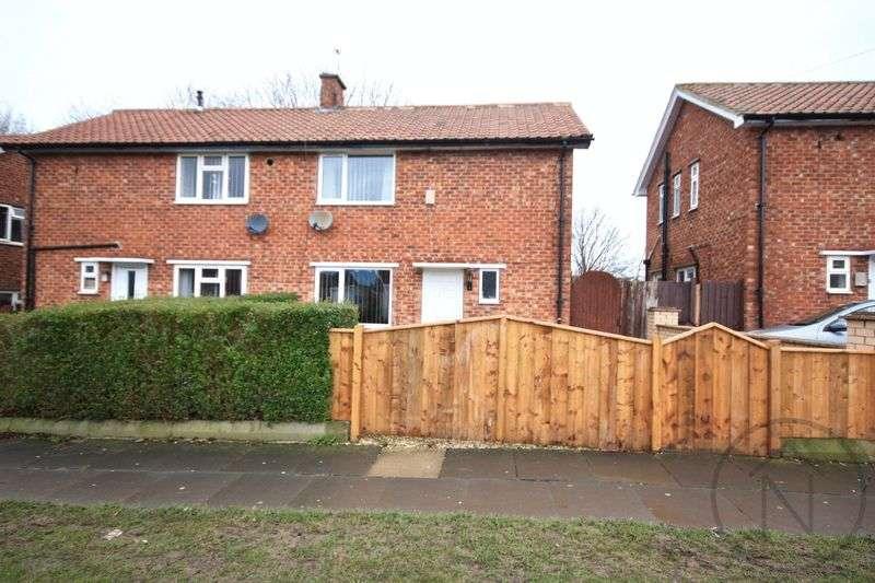 3 Bedrooms Semi Detached House for sale in Bylands Way, Darlington