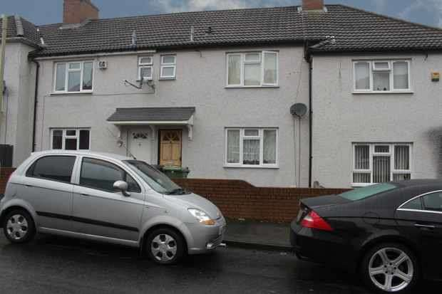 3 Bedrooms Terraced House for sale in Haig Road, Dudley, West Midlands, DY2 7QP
