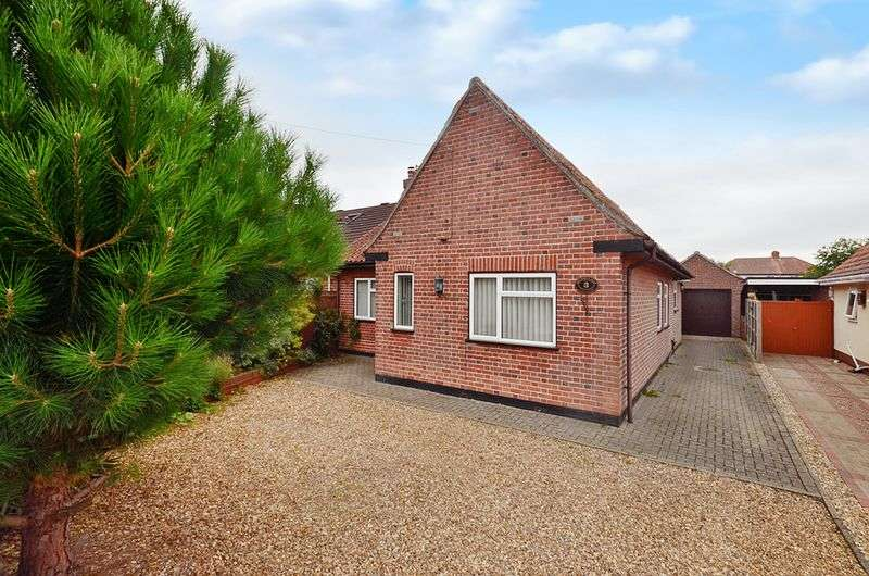 5 Bedrooms Property for sale in Sprowston, Norwich