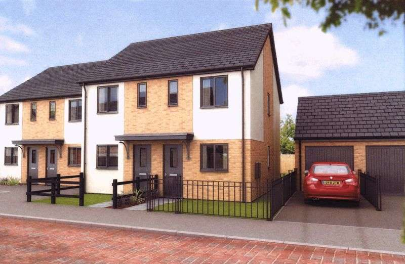 2 Bedrooms Terraced House for sale in DE ROS - Westbrooke Road, Lincoln