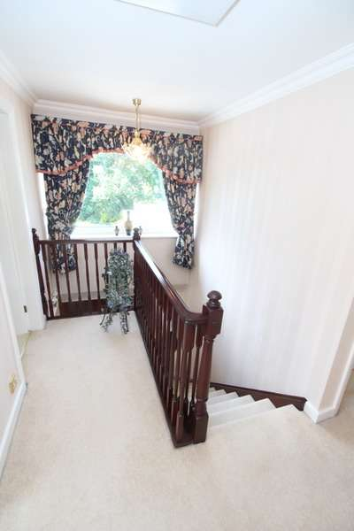 4 Bedrooms Detached House for sale in townfield lane, chester, Cheshire, CH1