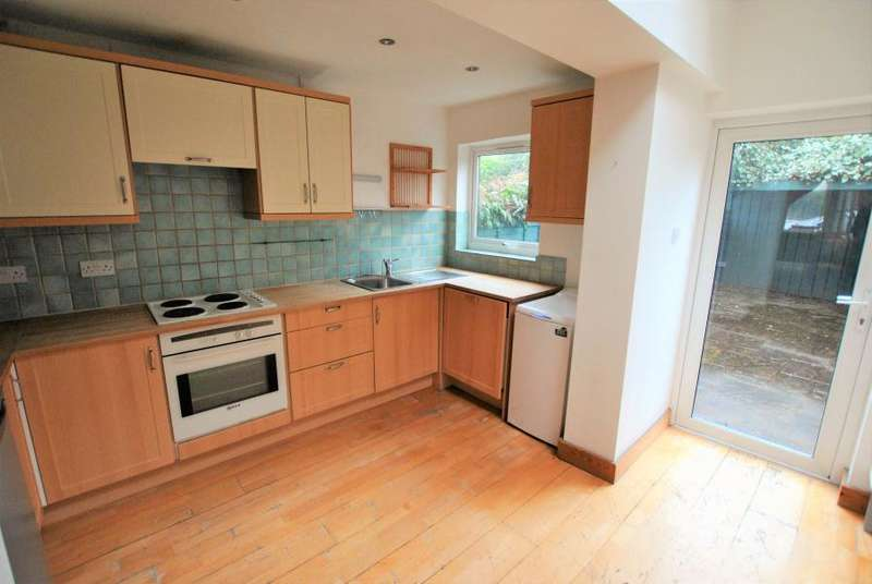 3 Bedrooms House for sale in Sandycombe Road, Kew