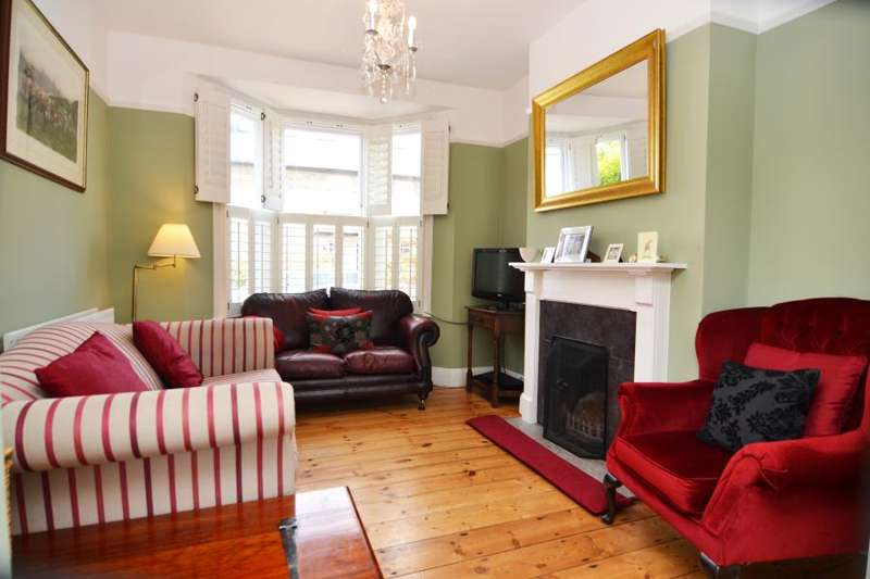 3 Bedrooms House for rent in Heathfield North, Twickenham, TW1