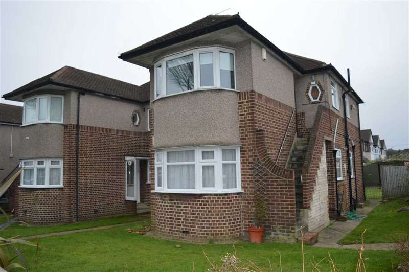 3 Bedrooms Apartment Flat for sale in Welling Way, Welling