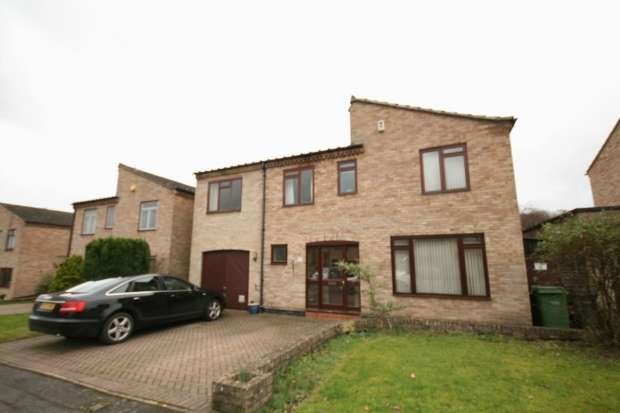 6 Bedrooms Detached House for sale in Barlow Close Wheatley Oxford