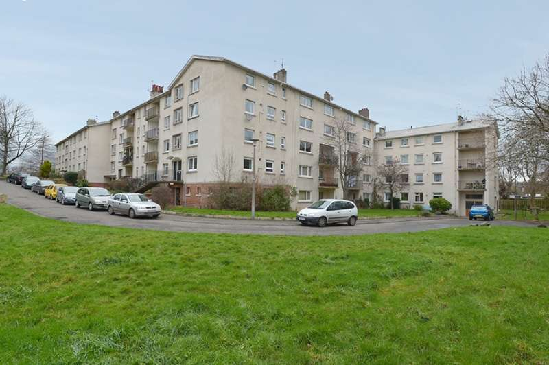3 Bedrooms Flat for sale in Craighall Road, Edinburgh, EH6 4SB