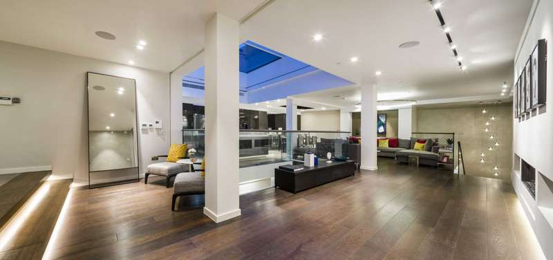 5 Bedrooms House for sale in Hereford Road, Notting Hill W2