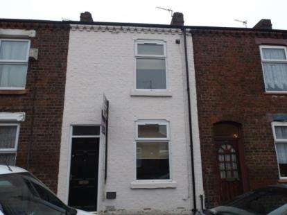 2 Bedrooms Terraced House for sale in Platt Lane, Hindley, Wigan, Greater Manchester, WN2